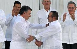 Hơn 50% cử tri Colombia bác thỏa thuận hòa bình với du kích FARC
