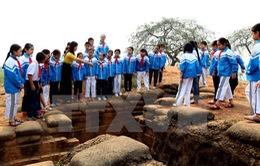 Bổ sung 23 điểm di tích vào quần thể di tích Điện Biên Phủ