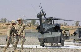 Mỹ điều thêm 600 binh sỹ nhằm giành lại Mosul (Iraq)