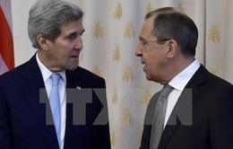 Nga: Mỹ không tuân thủ nghĩa vụ trong thỏa thuận ngừng bắn ở Syria