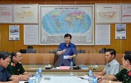 PTTg Trịnh Đình Dũng thăm gia đình thân nhân phi công Trần Quang Khải