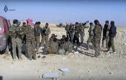 Syria: Hơn 5.000 người sơ tán khỏi Raqqa
