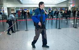 Thụy sĩ bắt giữ một thủ lĩnh Hồi giáo cực đoan