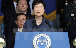 Đảng đối lập Hàn Quốc thúc đẩy luận tội Tổng thống