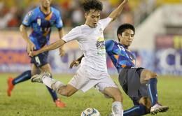 """HLV U21 Yokohama FC: """"Văn Toàn đủ khả năng đá ở J.League"""""""
