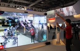 Triển lãm IFA 2016 ngập tràn sản phẩm công nghệ hiện đại