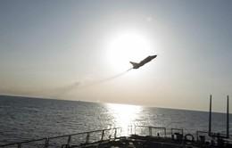 Vụ máy bay quân sự Nga mất tích: Tìm thấy mảnh vỡ trên Biển Đen