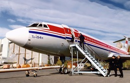 Vụ máy bay quân sự Nga mất tích: Không có cảnh báo bất thường từ phi hành đoàn