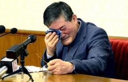 Triều Tiên kết án gián điệp Mỹ gốc Hàn 10 năm tù khổ sai