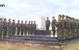 Việt Nam và Campuchia tiến hành tuần tra chung