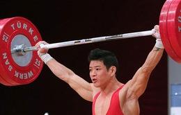 Hết chấn thương, Thạch Kim Tuấn trở lại Olympic Rio 2016