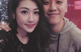 Á hậu Tú Anh: Tôi và Seungri thực sự chỉ là bạn bè
