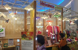 Tuần lễ Quảng bá hàng Việt Nam tại Thái Lan