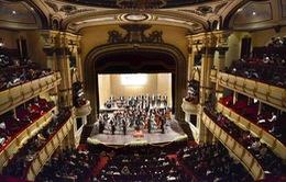 Nhà hát Lớn Hà Nội đón loạt chương trình biểu diễn nghệ thuật lớn