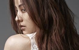 Đầu quân công ty mới, Lee Hyori chuẩn bị tái xuất