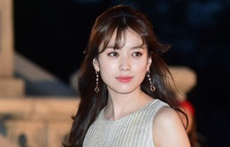 "Ngọc nữ Han Hyo Joo của ""Hai thế giới"" làm MC tại LHP quốc tế Busan"