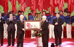 Tưng bừng kỷ niệm 85 năm ngày thành lập Đoàn TNCS HCM