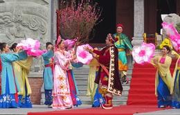 Hà Nội có hơn 150 lễ hội lớn nhỏ diễn ra trong tháng Giêng