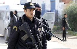 Tunisia đập tan âm mưu khủng bố nhằm vào lực lượng an ninh