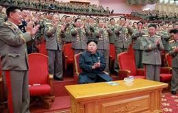 Tướng Triều Tiên ôm 40 triệu USD trốn sang Trung Quốc