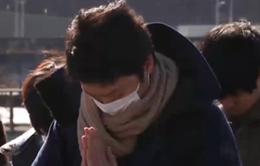 Nhật Bản tưởng niệm 5 năm thảm họa động đất, sóng thần