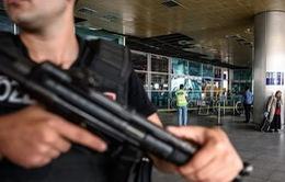Thổ Nhĩ Kỳ phong tỏa sân bay quốc tế Ataturk