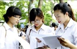 Sửa đổi quy chế tuyển sinh đại học, cao đẳng 2016