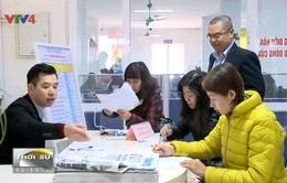 Sàn giao dịch việc làm Hà Nội hoạt động trở lại