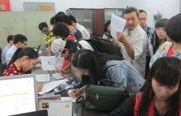 ĐH Bách Khoa, Ngoại thương, Kinh tế Quốc dân công bố ngưỡng điểm nhận hồ sơ