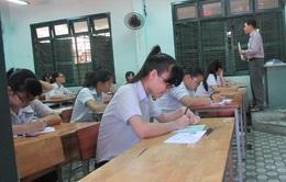 Tuyển sinh lớp 10 công lập năm 2016 tại TP.HCM: Tỷ lệ chọi giảm