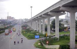 TP.HCM kêu gọi đầu tư vào dự án đường sắt đô thị
