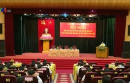 Tuyên Quang tổng kết cuộc bầu cử đại biểu Quốc hội khóa XIV
