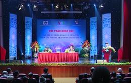 Giữ gìn sự trong sáng của tiếng Việt trên các phương tiện thông tin đại chúng