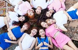 Nhóm Twice gây sốt với MV mới