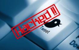 33 triệu tài khoản Twitter bị tin tặc rao bán