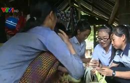 Phú Yên: Giảm 10% học sinh miền núi bỏ học
