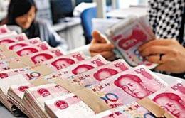 Trung Quốc hạ tỷ giá tham chiếu đồng NDT xuống mức thấp nhất kể từ 2011