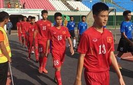 """U16 Việt Nam là """"của để dành"""" cho mục tiêu giành huy chương tại SEA Games 2021"""