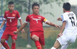 U16 Việt Nam phải đá lúc 8h00 (18/7) để đối thủ về thi học kỳ