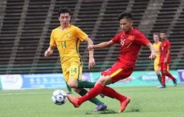 Lịch thi đấu chung kết U16 Việt Nam – U16 Australia: 18h30 ngày mai, 23/7