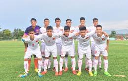 U16 Việt Nam thắng nhẹ U16 Yemen trước khi trở về nước