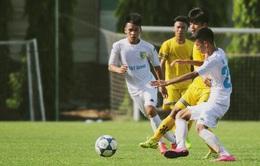 Lộ diện đầy đủ 12 đội tham dự Vòng chung kết U17 Quốc gia 2016