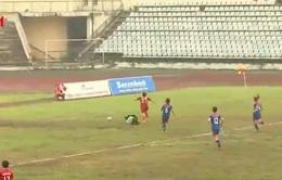 Phong Phú Hà Nam vô địch giải U19 nữ Quốc gia