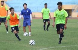 U19 Thái Lan - đối thủ nặng kí cho chức vô địch U19 Đông Nam Á
