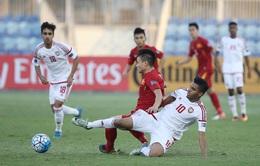 U19 Việt Nam - U19 Iraq: Việt Nam quyết lập kỳ tích (23h30 ngày 20/10)