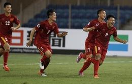 Lịch trực tiếp bóng đá hôm nay (18/12): Giải U21 Quốc tế khởi tranh, Man City đụng độ Arsenal