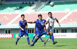 ĐT U19 Việt Nam tích cực chuẩn bị cho giải U19 Đông Nam Á