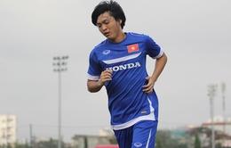 Tuấn Anh không nằm trong danh sách ĐT U23 Việt Nam dự VCK châu Á