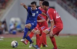 HLV Kiatisak: U23 Thái Lan đã có một giải đấu thành công