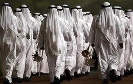 UAE khuyến cáo công dân không mặc trang phục truyền thống khi ở nước ngoài